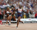 Com prata em Londres, Ana Cláudia volta ao 4x100m: ''Cabeça erguida''