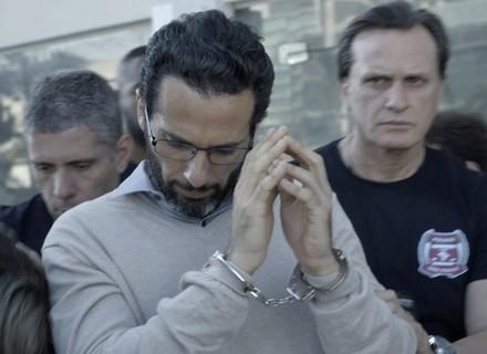 Everaldo é preso!