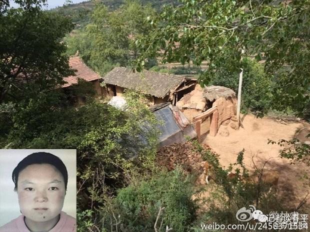 Yang Gailan matou filhos, com idades entre 3 e 6 anos, em 26 de agosto (Foto: Reprodução Weibo)