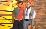 Aldacir Júnior e Gabriel Weiand foram os destaques de abril