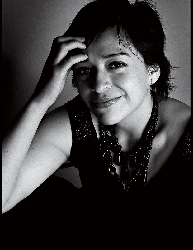 Anabel Hernández  (Foto: Divulgação)