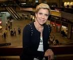 Astrid Fontenelle no GNT | Divulgação