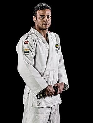 Alex Pombo judô (Foto: Márcio Rodrigues/MPIX/CBJ)