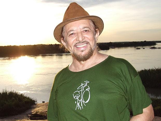 Geraldo Azevedo (Foto: Divulgação)