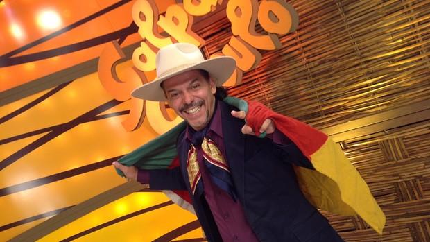 GSHOW - Chasque do Neto: Que horas são? - Globo.com