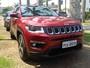 Jeep Compass 2.0 flex: primeiras impressões