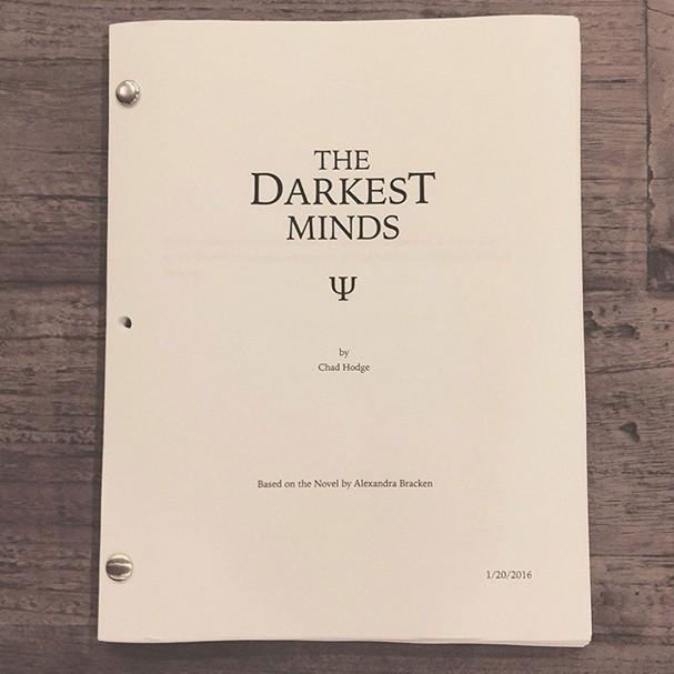 THE DARKEST MINDS - MENTES SOMBRIAS (Foto: Reprodução)