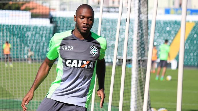 Marlon Figueirense (Foto: Luiz Henrique/Figueirense FC)