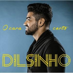 Dilsinho lança segundo álbum O Cara Certo (Foto: Divulgação)