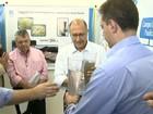 Alckmin comenta perda de tempo em propaganda: 'Decisão se respeita'
