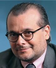 O AUTOR O economista Gustavo Franco é sócio da Rio Bravo Investimentos e foi presidente do Banco Central entre 1997 e 1999 (Foto: Gustavo Lourencao/VALOR)