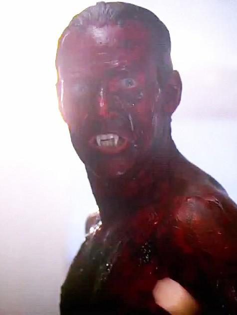 Imagem do primeiro trailer da sexta temporada de 'True blood' (Foto: Reprodução do Youtube)