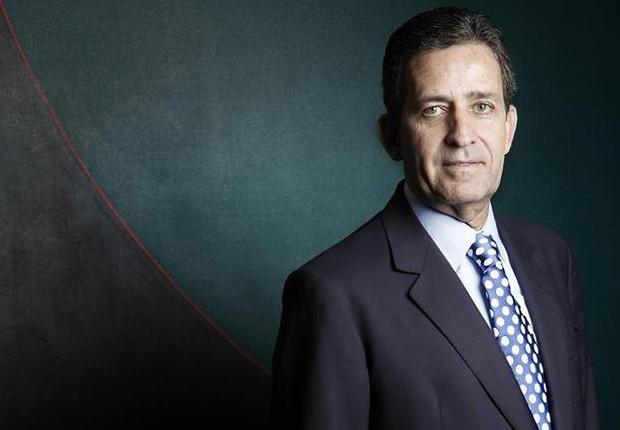 Hélio Magalhães, presidente do Citibank no Brasil (Foto: Divulgação)