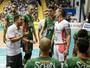 Stanzioni mira Superliga para apagar frustração com vice da Copa do Brasil