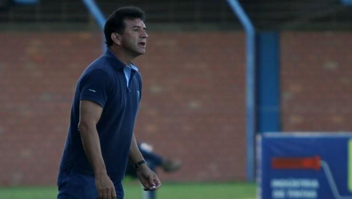 Guilherme Macuglia Marcílio Dias (Foto: Jamira Furlani/Avaí FC)