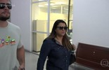 Ana Maria se solidariza com Preta Gil