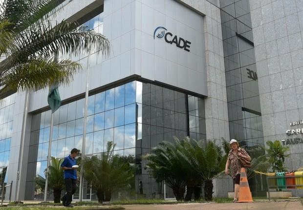 Conselho Administrativo de Defesa Econômica (Cade) (Foto: Divulgação)