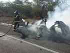 Homem que morreu em colisão na BR-423 era policial militar de Alagoas