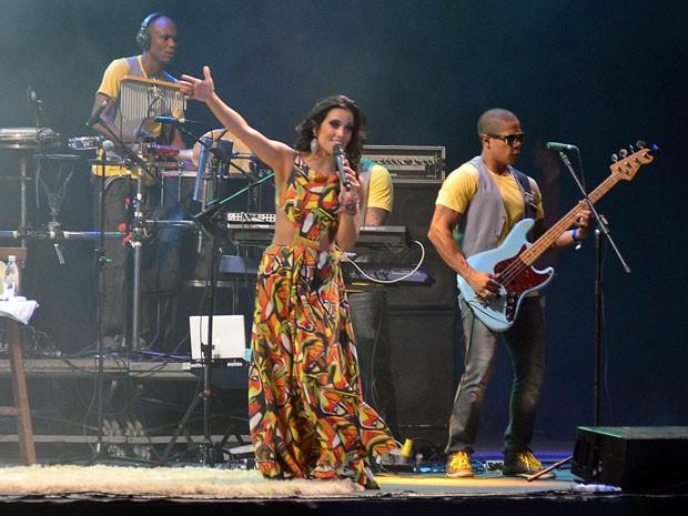 Jú Moraes (Foto: Max Haack / Agecom)