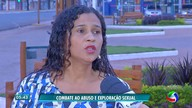 Campanha de combate à exploração sexual de crianças e adolescentes é realizada em Tangará