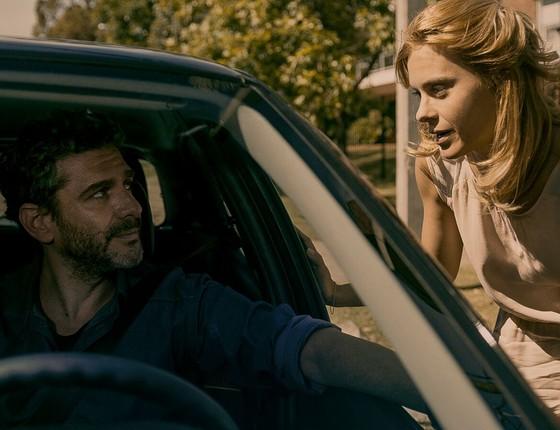 O Silêncio do Céu é uma co-produção entre Brasil e Uruguai e estreia dia 22 (Foto: Divulgação)