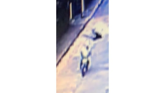 Suspeito de assaltar mulheres em moto é preso em Campos do Jordão