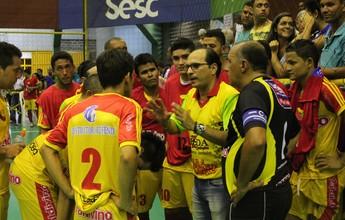 Dono de sete títulos, Cabrobó está de volta à Copa TV Grande Rio de Futsal