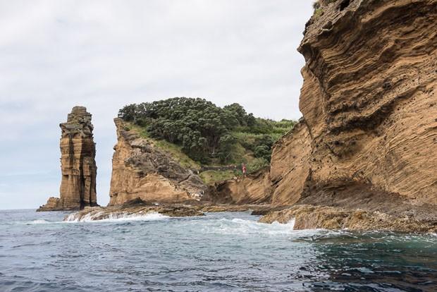 Viagem: conheça a diversidade da ilha portuguesa de São Miguel (Foto: PhotForPress.com)