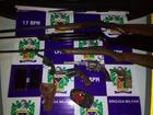 Três homens são presos por porte ilegal de arma em Gravataí, no RS