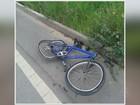 Ciclista morre após ser atropelado por caminhão na BR-174, no AM