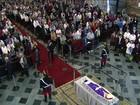 Fiéis se reúnem na Catedral da Sé para último adeus a Dom Paulo Arns