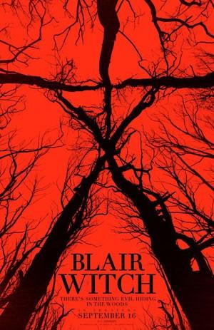 Assistir a bruxa de Blair online dublado