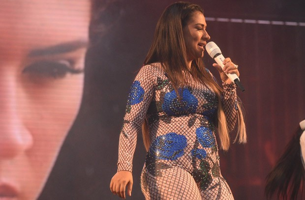 Simone (Foto: Leo Franco/AgNews)