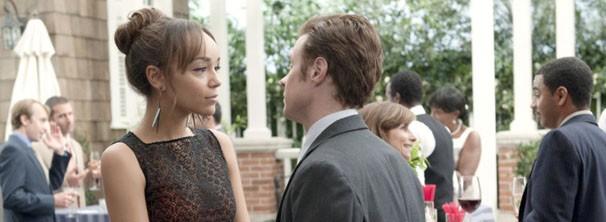 Ashley flagra o namorado com Nolan (Foto: Divulgação / Disney Media Distribution)