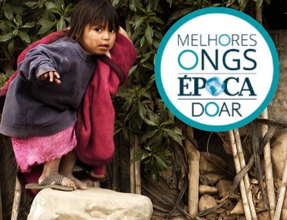 Guia das Melhores ONGs Do Brasil (Foto: Divulgação)