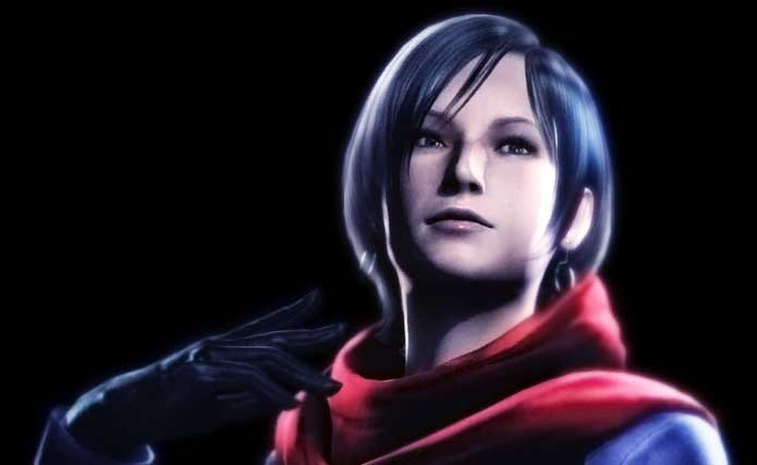 Carla Radames em Resident Evil 6 (Foto: Divulgação/Capcom)