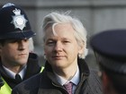 Fundador do WikiLeaks tenta ltimo recurso contra extradio  Sucia