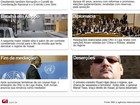 Rebeldes sírios torturaram e mataram detentos, diz ONG