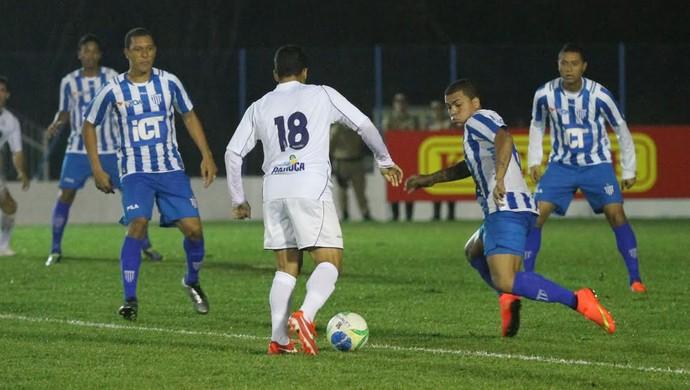 avaí (Foto: Jamira Furlani/Avaí FC)