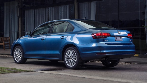 Volkswagen Jetta 1.4 Turbo (Foto: Fabio Aro/Autoesporte)