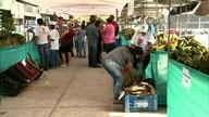 Delmiro Gouveia recebe Feira Agrária do Crédito Fundiário