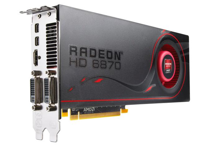 Novos drivers da AMD não terão suporte a alguns modelos mais antigos, como a Radeon HD 6870 (Foto: Divulgação/AMD)