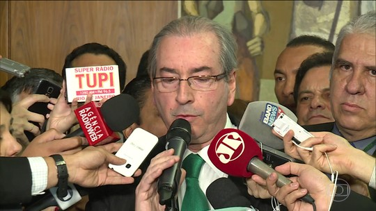 Mensagens entre Geddel e Cunha revelam esquema milionário na Caixa