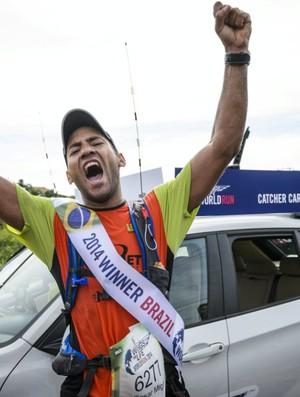 Wings for Life World Run (Foto: Marcelo Maragni/Wings for Life World Run)