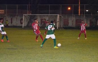 São Raimundo e Progresso vão decidir o primeiro turno do estadual Sub-20