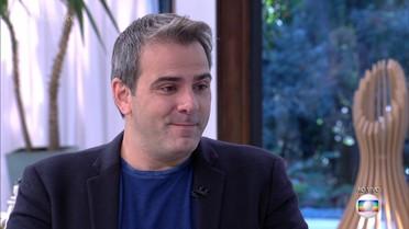 Rodrigo Alvarez acompanhou o drama de refugiados em 2015