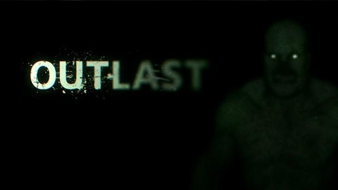 Outlast é uma das ofertas da semana (Foto: Divulgação)
