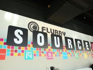 Flurry, empresa de análise de aplicativos, é comprada pelo Yahoo.