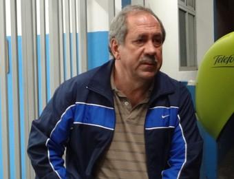 Daniel Ambrogi Taubaté (Foto: Filipe Rodrigues)