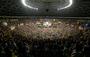 12 mil pessoas trocam a folia do Carnaval por evento católico (Renascer/Divulgação)
